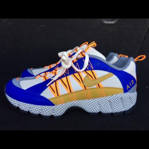e699d4722989 Nike Humara 17 QS Air Zoom Concord Bronzine Mens. NWT. Nike.  M 5b9d83282beb7964a1cd03e8. M 5b9d832e6a0bb7d4872e8127.  M 5b9d83388ad2f9d502f4f022